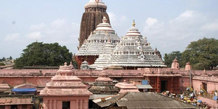 10 Mysterious Facts About Jaganath Temple
