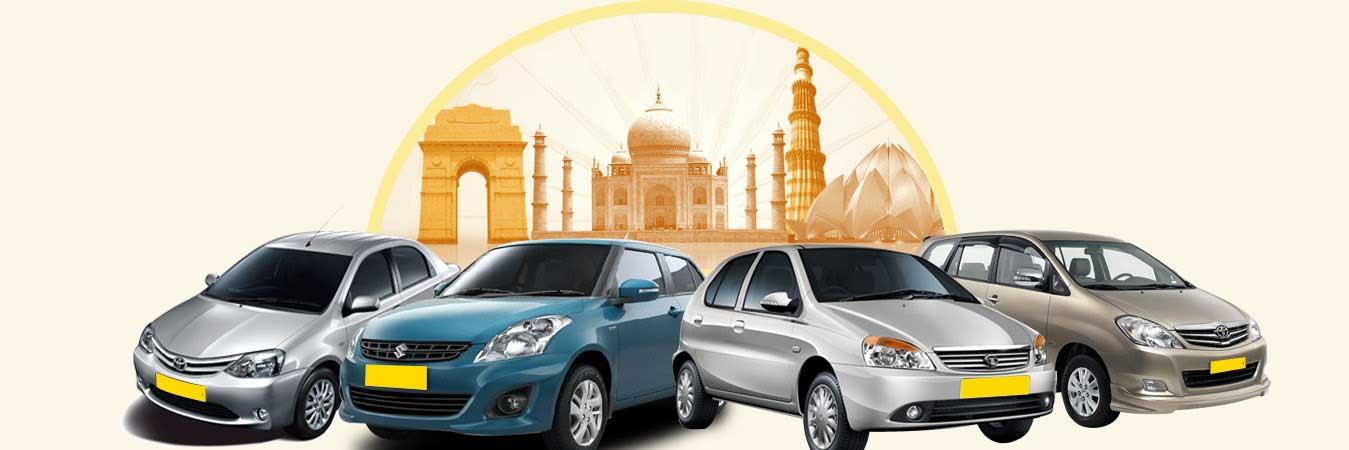 Book best Car rental services in Ghaziabad vasundhra vaishali professional Car rental services
