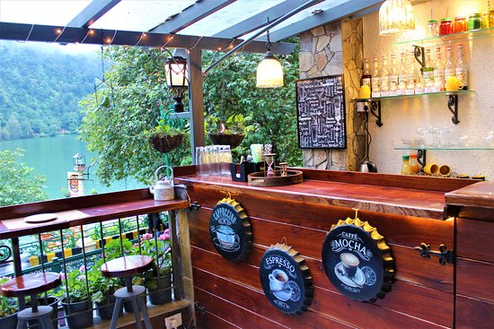 Top 10  Restaurants and Cafe In Nainital
