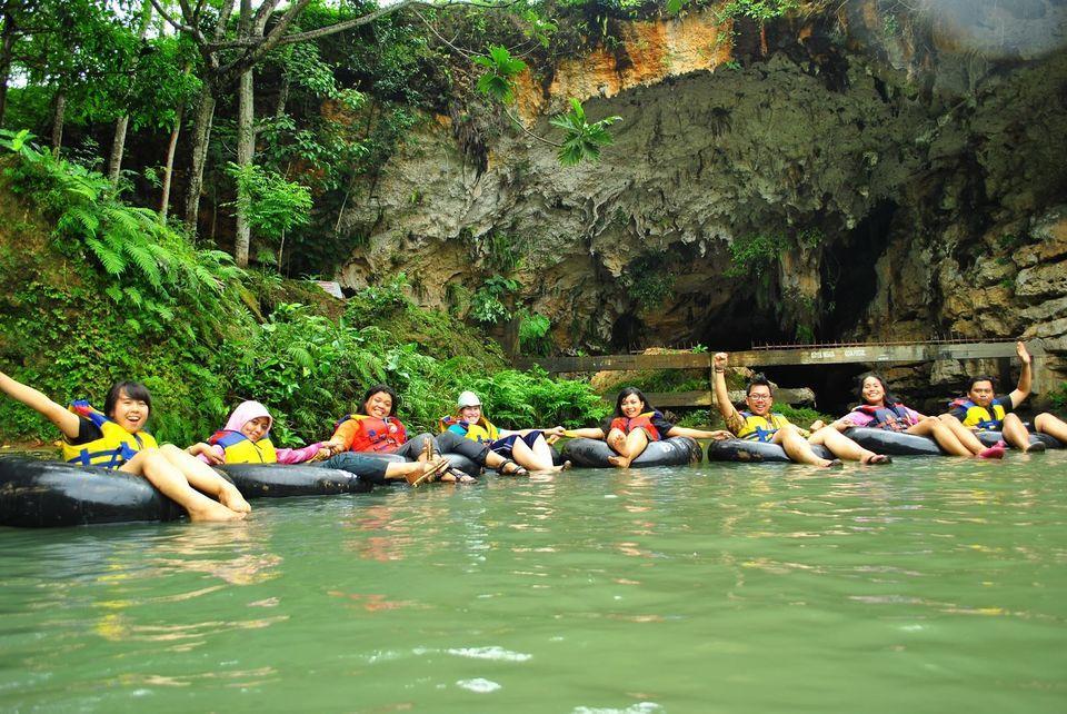 Goa pindul cave tubing adventure   Goa pindul cave tubing Tour with Adventure in Indonesia