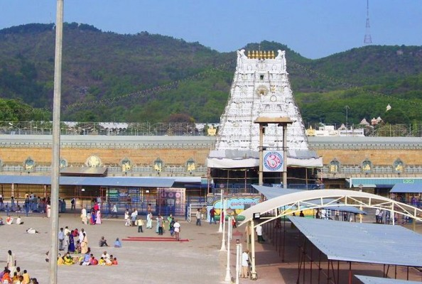 Top 15 Most Famous Lord Vishnu Temples in South India