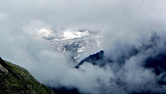 Nanda Devi National Park tour and travel guide uttrakhand